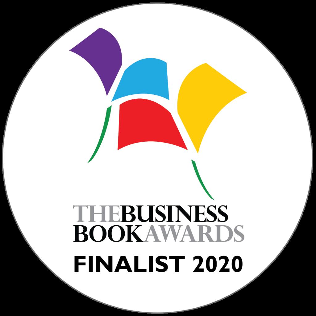 Finalist badge 2020-01 white